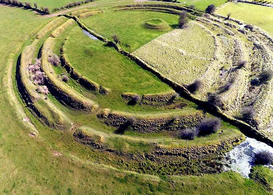 Portada - Fuerte de hadas de Rathrar, condado de Roscommon, Irlanda (CC BY-SA 4.0)