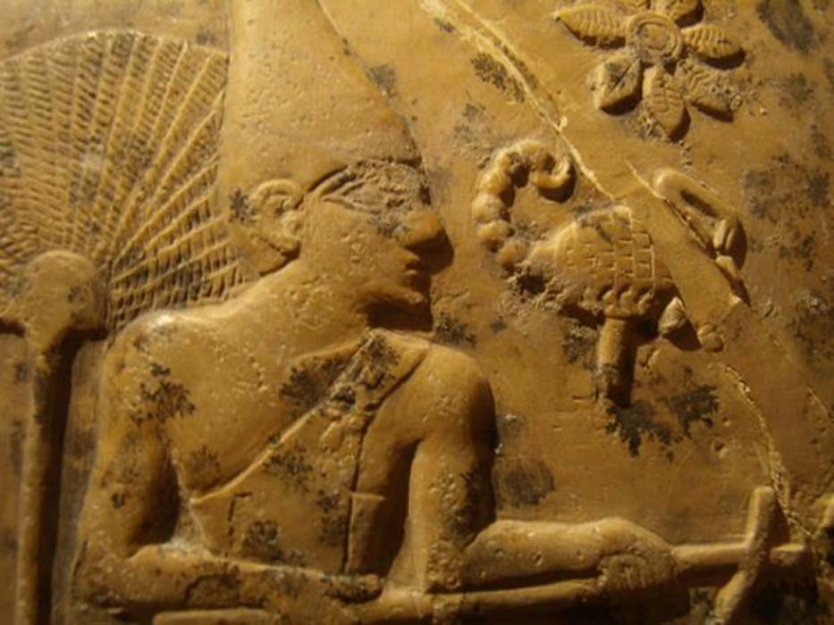 David Basano, jóven egiptólogo argentino gana exámen de Oxford online.