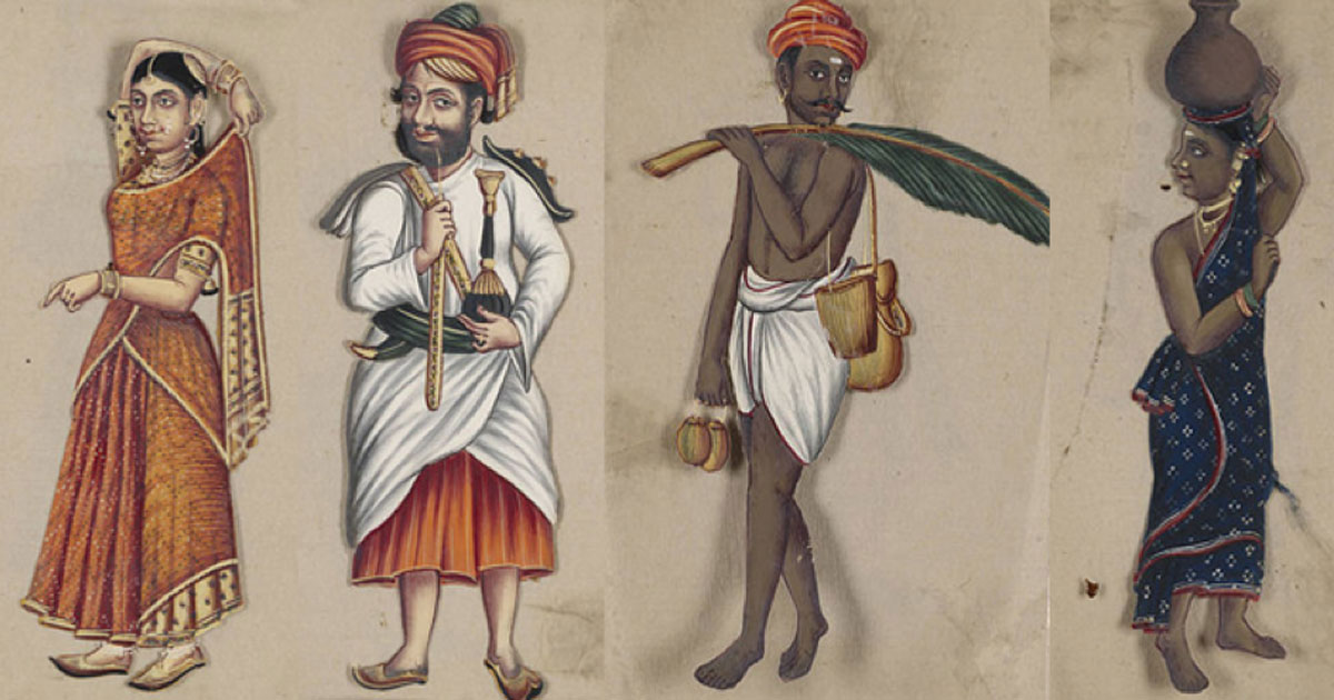 El polémico sistema de castas de la India lleva 2.000 años dividiendo al país