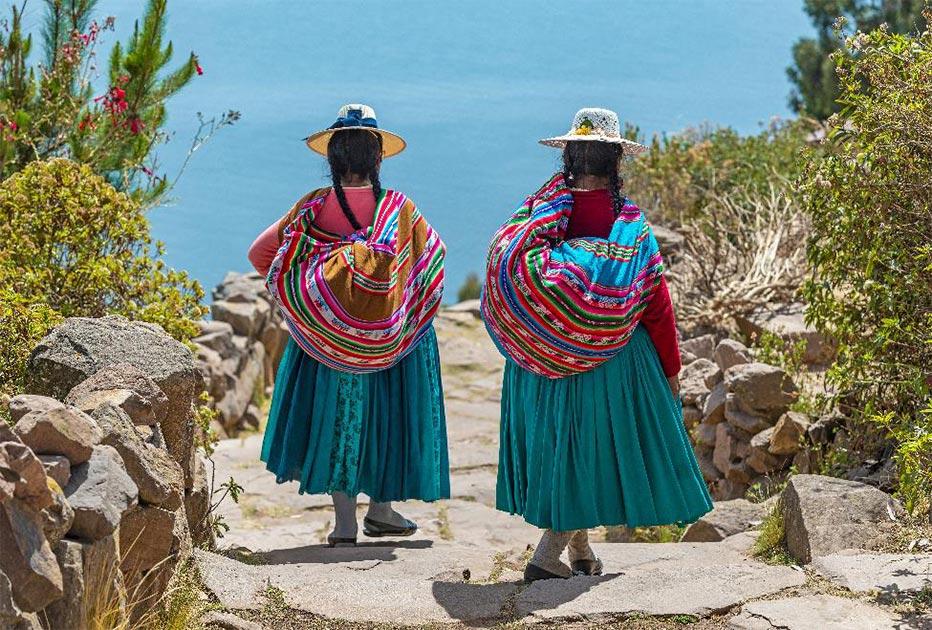 Los investigadores encontraron sorprendentes ejemplos de continuidad genética de genes andinos antiguos en algunos grupos modernos. Fuente: SL-Photography / Adobe Stock