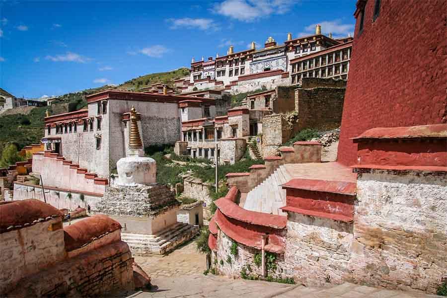 La historia del Imperio tibetano y su deslumbrante ascenso a la prominencia