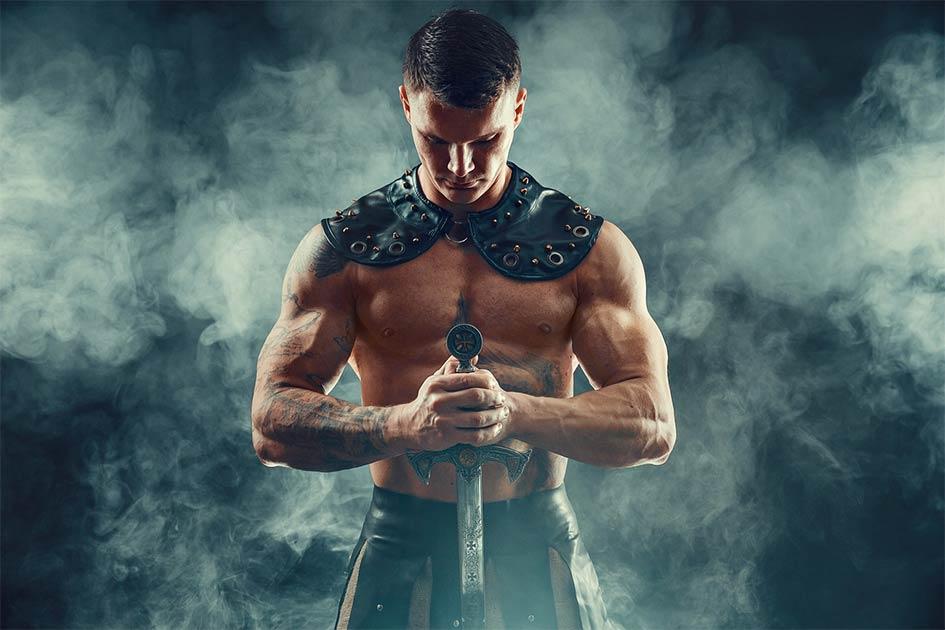 Si bien se sabe poco sobre Flamma el gladiador, los detalles que tenemos dan lugar a preguntas sobre sus orígenes y la calidad de vida de un gladiador durante su época.