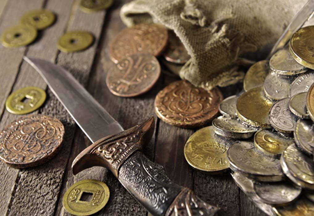 Hay numerosos tesoros rumanos escondidos. Fuente: samiramay/ Adobe.