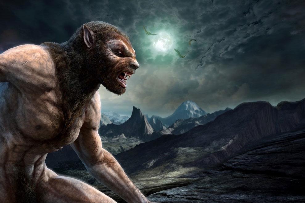 El hombre salvaje tiene muchos nombres en todas las leyendas del mundo antiguo. Fuente: warpaintcobra/ Adobe Stock.
