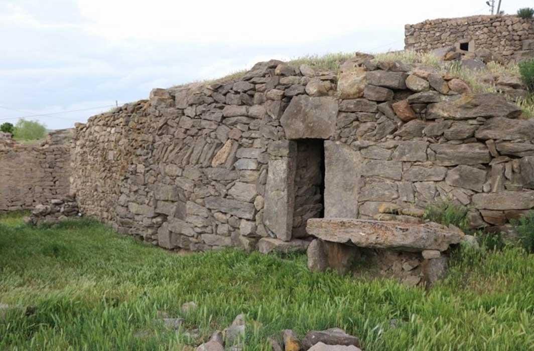 Sitio de descubrimiento de antiguas tallas de granero. Fuente: Yücel Şenyurt /Fair Use.