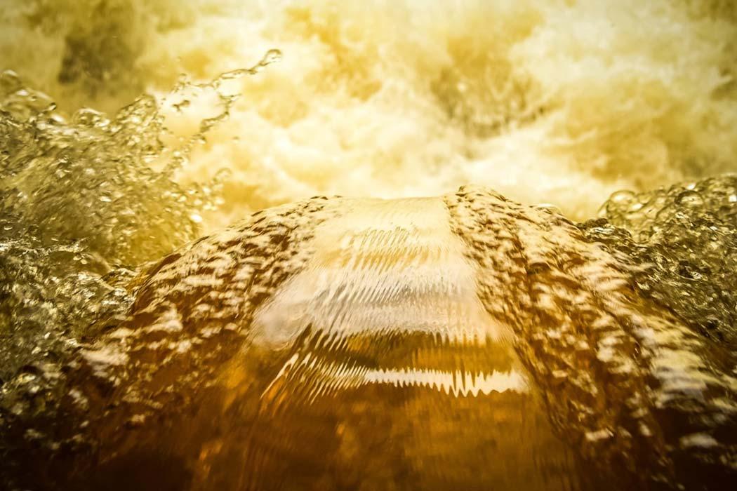 Horse Shoe Brewery y el desastre de la Gran Inundación de la Cerveza de Londres en 1814.