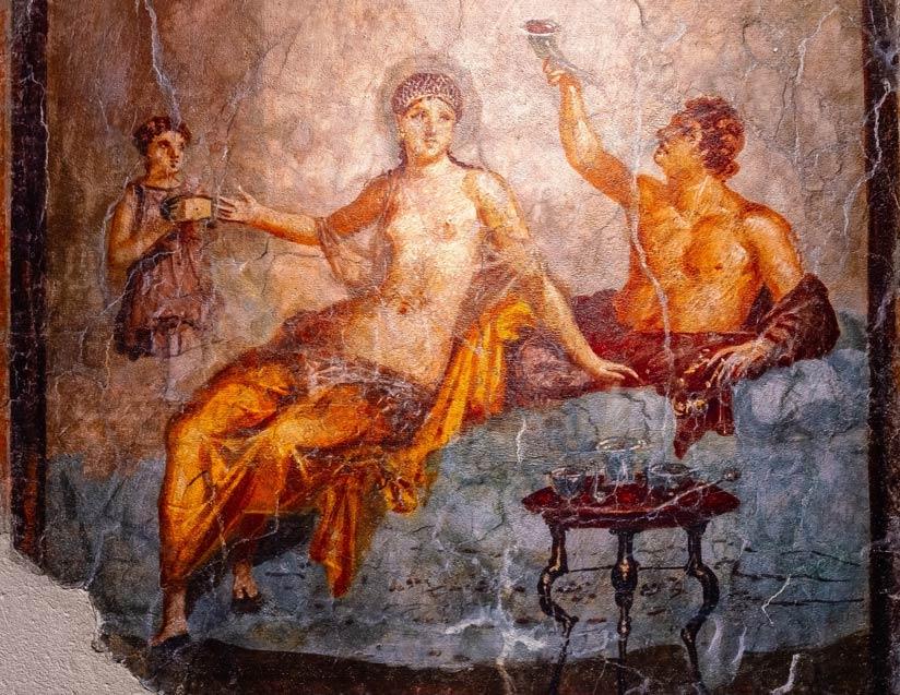¿Cómo era la vida cotidiana en la antigua Roma?