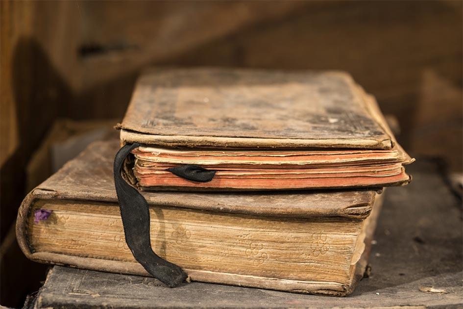 Nuevo sitio web que muestra libros digitalizados de niños medievales lanzados por la Biblioteca Británica Fuente: Pb/ Adobe Stock.