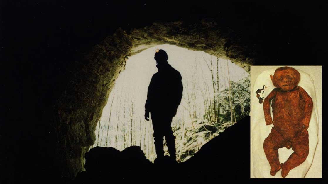 Desentrañando el misterio de las momias maronitas: ¿Por qué las momias medievales estaban escondidas en una cueva?
