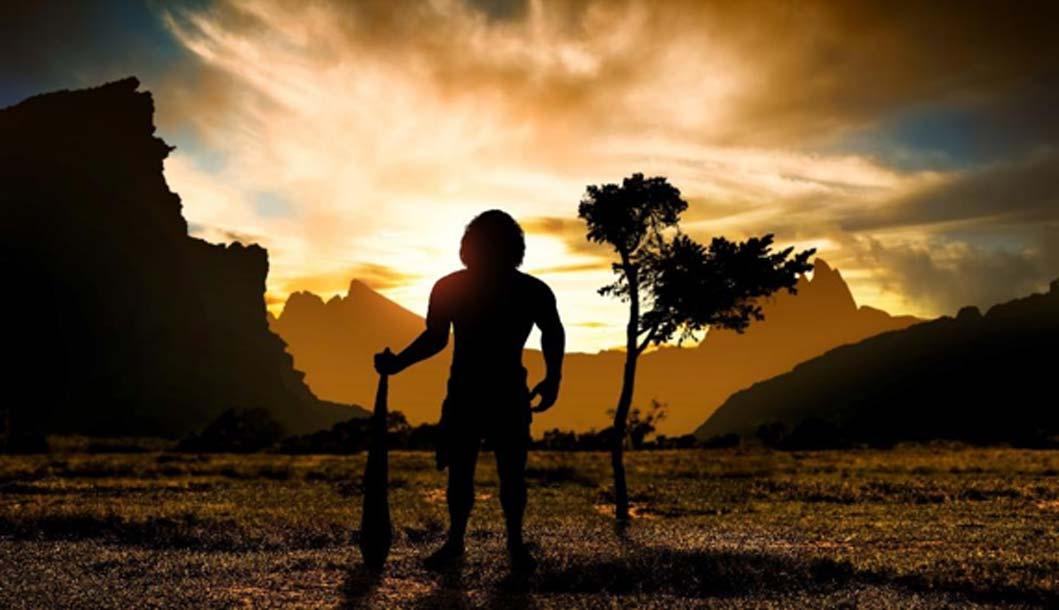 Los investigadores afirman haber encontrado la patria ancestral de todos los humanos vivos hoy. Fuente: ginettigino /Adobe Stock