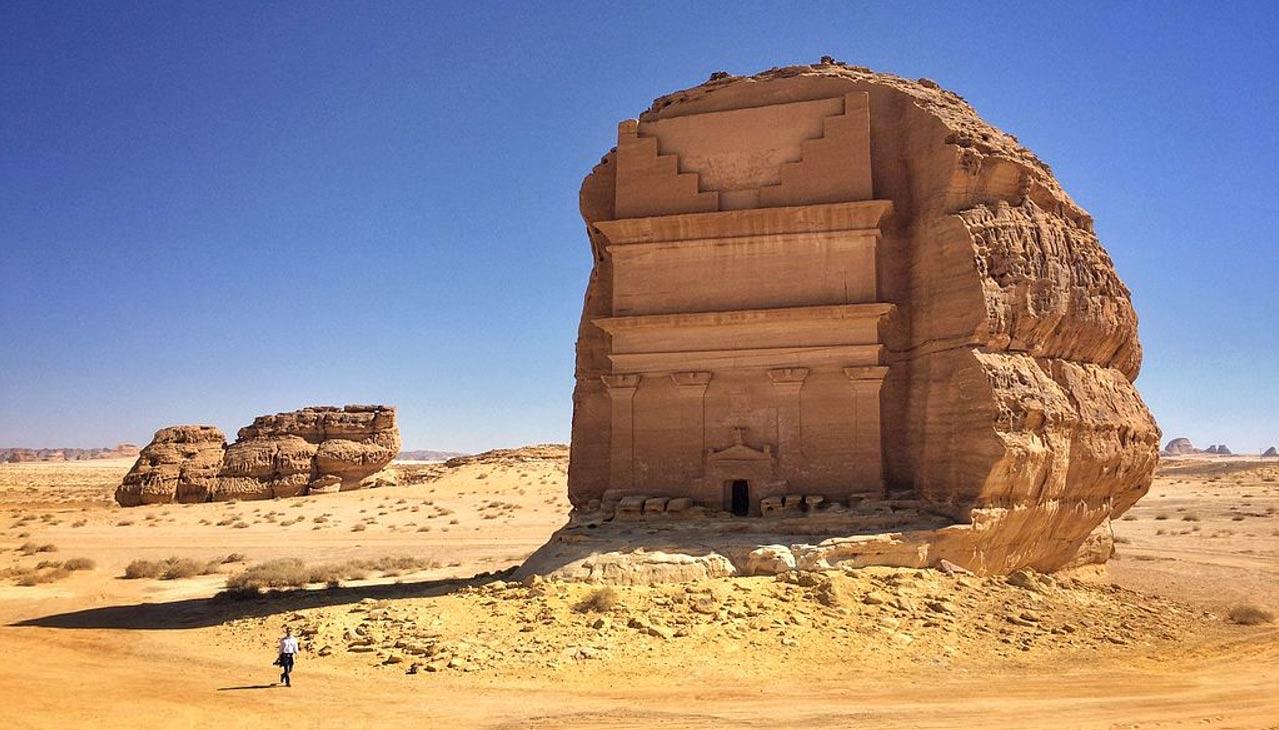 Portada-Tumbas-Monumentales-Nabateas-Qasr-al-Farid