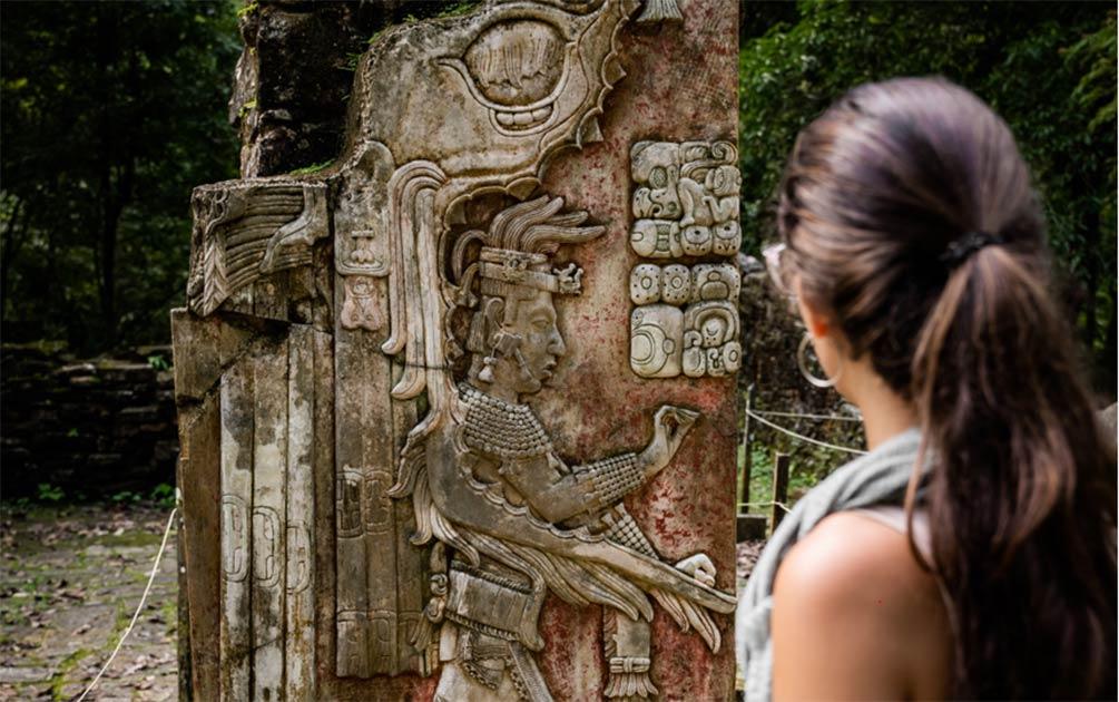 El pueblo maya todavía tiene mucho que enseñarnos