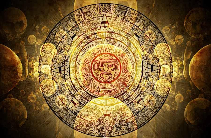 La riqueza maya se ha relacionado con el despotismo en un nuevo estudio.