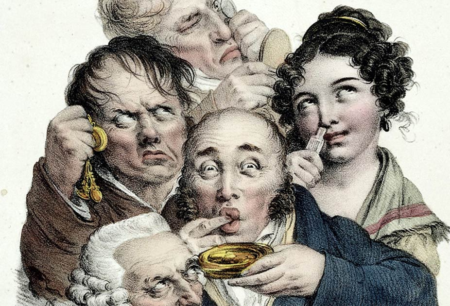 Odeuropa publicará una enciclopedia de los olores, tras investigar los olores históricos. Se trata de un proyecto de arqueología sensorial pionero que ha recibido una subvención del programa Horizonte 2020 de la UE.