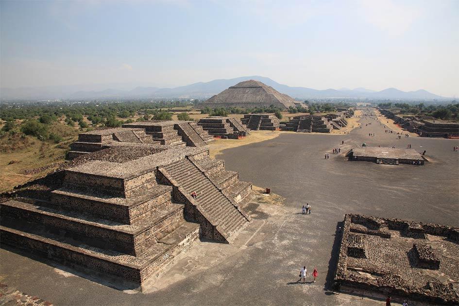 ¡Una nueva investigación está reescribiendo la historia de Teotihuacán y la historia humana!