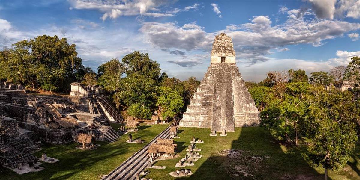 Los antiguos mayas pueden haber abandonado Tikal después de que su agua se volvió tóxica. Fuente: Ingo Bartussek / Adobe Stock