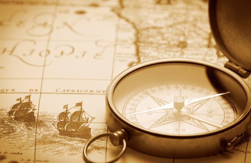 ¿Qué exploradores llegaron a Norteamérica antes que Colón?