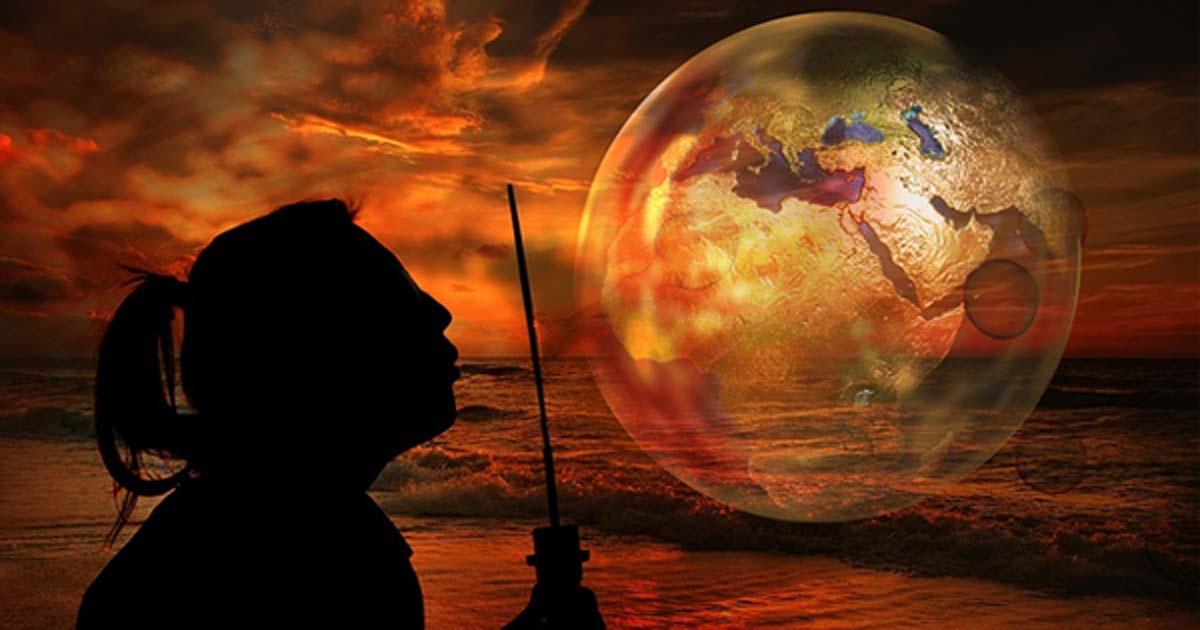 Algunos dicen que maya es un poder creativo mágico del Brahman.