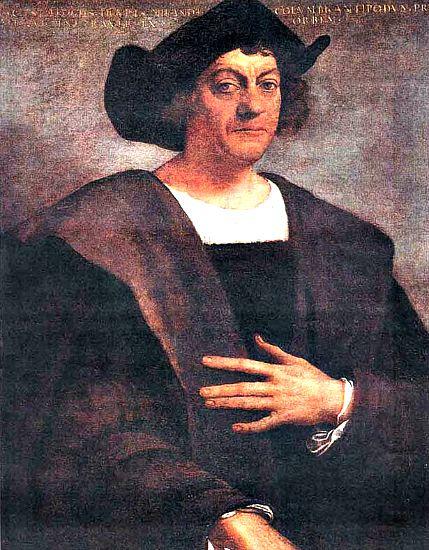 Venezuela fue el único territorio continental americano que pisó Cristóbal Colón (Wikimedia Commons)
