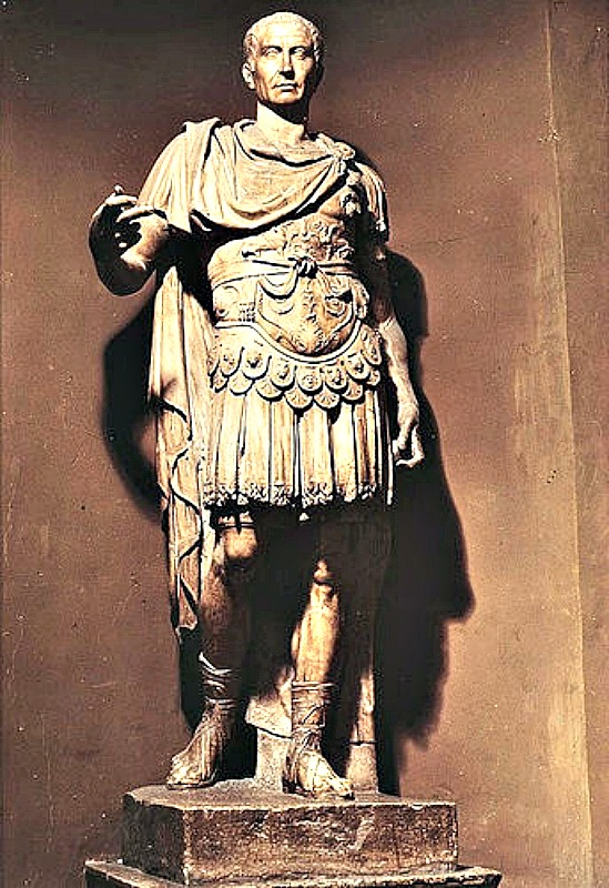 Cayo Julio César instituyó el Calendario Juliano en el año 47 a. C. (Pere Coba/CC BY 2.0)