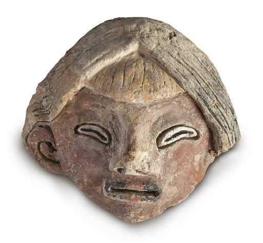 Mascara-de-Barro-Cultura-Caral-Lima-Peru-descubierta-2015