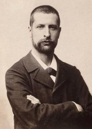Retrato de Alexandre Emile John Yersin, médico y bacteriólogo suizo, codescubridor de los bacilos responsables de la peste bubónica. (Wikimedia Commons)