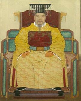 Retrato-Rey-Taejo-Fundador-Dinastia-Koryo-Corea.jpg