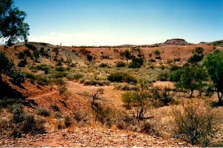 Reserva-Meteoritos-Henbury-Crater-1