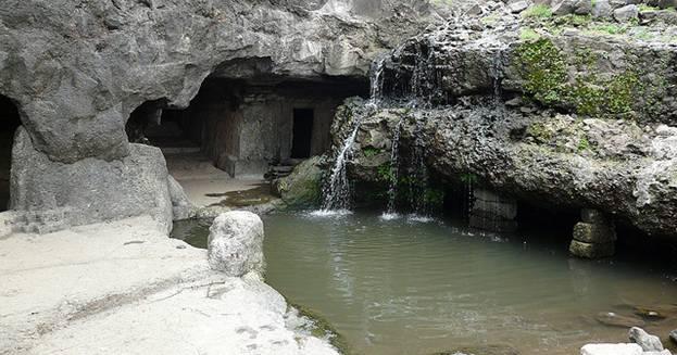 Las Cuevas de Lohani en Mandu, (Varun Shiv Kapur/Flickr)