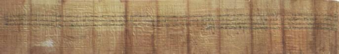 Este acuerdo prenupcial del antiguo Egipto mide más de dos metros de largo. (Foto: Oriental Institute of the University of Chicago.)