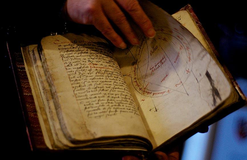 Ars-Notoria-Grimorio-Libro-Magia