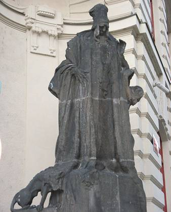 Rabino-Loew-Praga