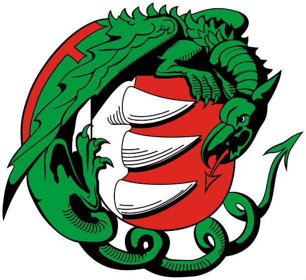 Escudo de armas de la Familia Báthory (Wikimedia Commons)