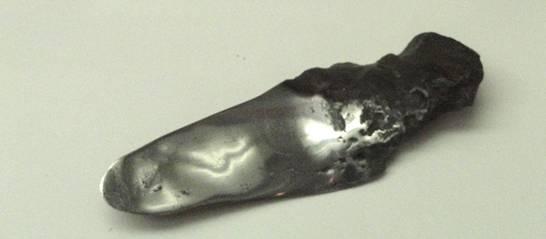Hierro-Meteorito-Henbury-Australia