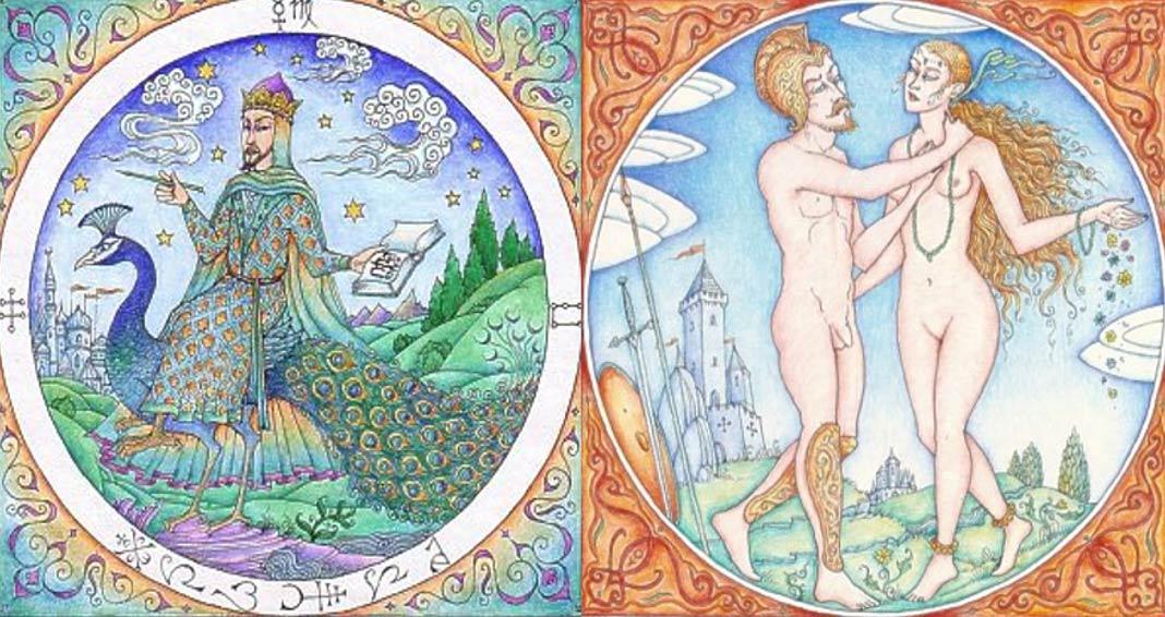Picatrix: el antiguo libro árabe de astrología y magia oculta