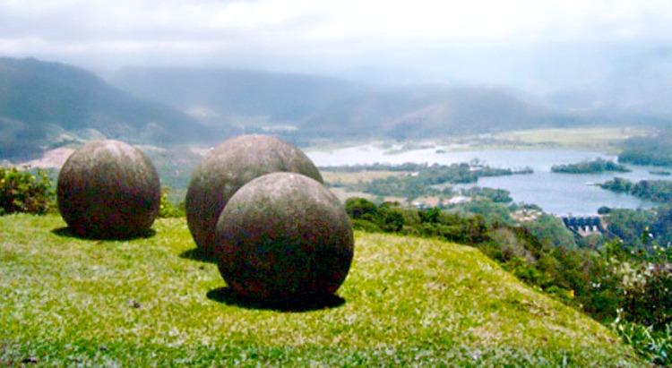 Las esferas del Delta del Diquís son un claro reflejo del gran desarrollo conseguido por la civilización que las esculpió. (Rodtico21/CC BY-SA 3.0)