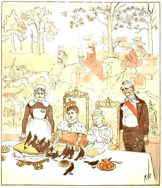 Canta la Canción de los Seis Peniques (1890) (Wikimedia Commons)