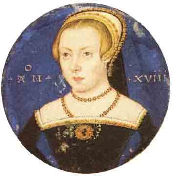 """Un retrato de una """"dama desconocida"""" que muchos han concluido fue Amy Robsart, esposa de Robert Dudley, el favorito de la reina Isabel I. (Levina Teerlinc / Dominio público)"""