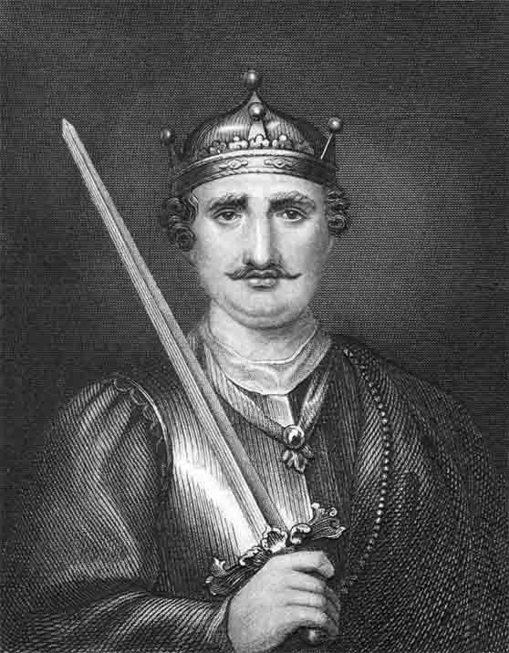 Guillermo el Conquistador encargó la encuesta que resultó en el famoso Libro de Domesday. (Georgios Kollidas / Adobe Stock)
