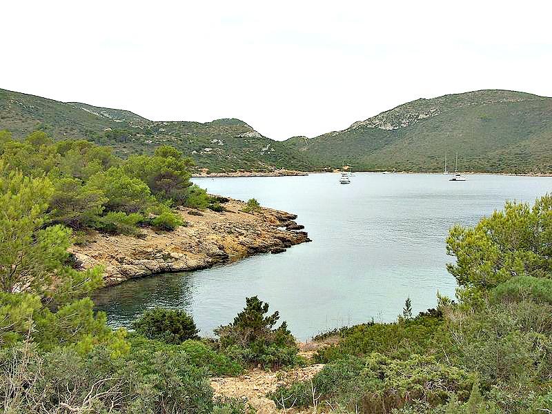 Isla de Cabrera. (Public Domain)