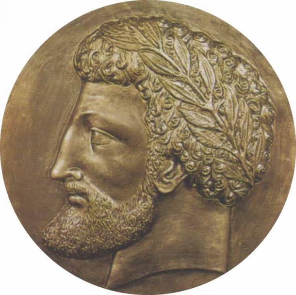 Masensen, o Masinissa, fue un héroe astuto que se puso del lado de los romanos y, por lo tanto, pudo compartir el botín después de la Segunda Guerra Púnica, estableciendo así el Reino unido y poderoso de Numidia. (Numidix / CC BY-SA 3.0)