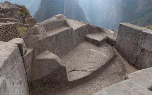 Casa de Machu Picchu, Perú - Foto de Ancient-Origins