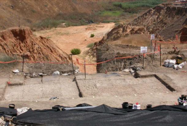 Revadim: el sitio del descubrimiento de las herramientas del Paleolítico Inferior. (Informes científicos)