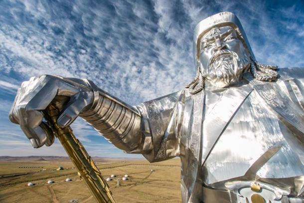 stock.adobe.com/images/the-world-s-largest-statue-of-genghis-khan/95015008
