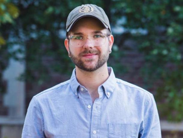 Jacob Lulewicz, profesor de arqueología. (Jacob Lulewicz / Washington University en St. Louis)