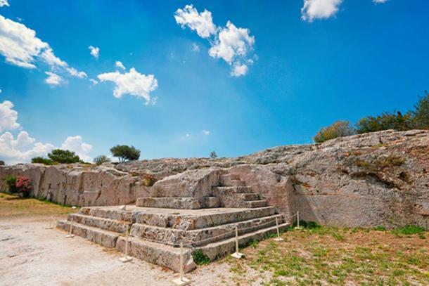 La Ekklesia en Atenas se reunió en una colina llamada Pnyx. (costas1962 / Adobe)