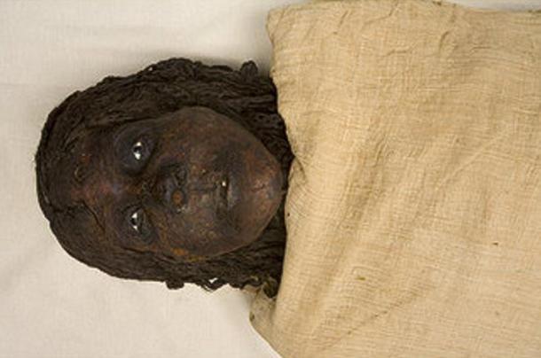 Momia de Nedjmet