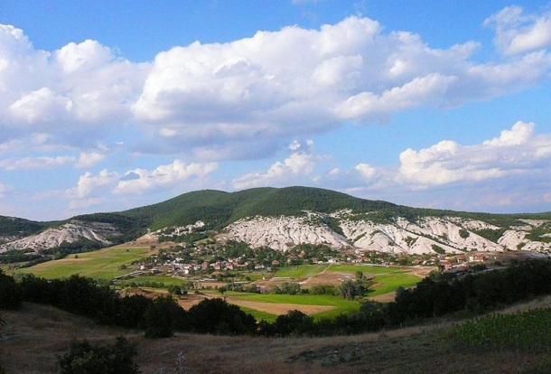 El artefacto fue descubierto en una ciudad localizada en las montañas Ródope (en imagen), Bulgaria