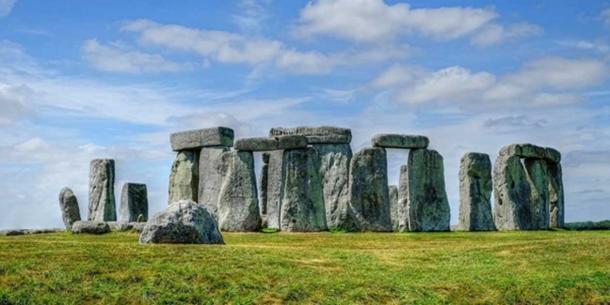 Stonehenge, Wiltshire Inglaterra. (Dianamower / Adobe)