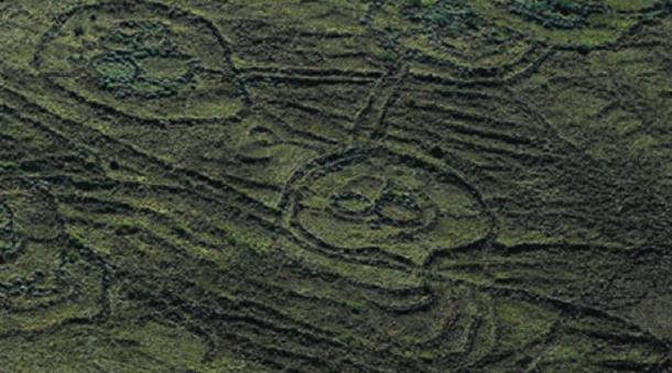 Las ruinas Bakoni
